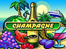 Онлайн игры и автомат Шампанское