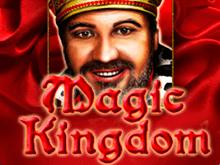 Магическое Королевство на деньги в клубе Вулкан