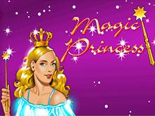 Магическая Принцесса включи на деньги в казино Вулкан