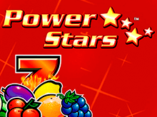 Звезды Силы - на деньги от клуба Вулкан