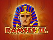 Рамзес 2 - на деньги от казино Вулкан