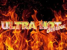 Ультра Хот Делюкс - принесет доход в казино Вулкан