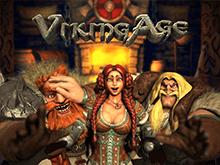 Эпоха Викингов - играть на деньги