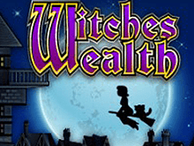 Играть в Witches Wealth в Вулкан 24 казино