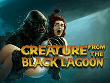 Creature From The Black Lagoon – онлайн автомат с джекпотом